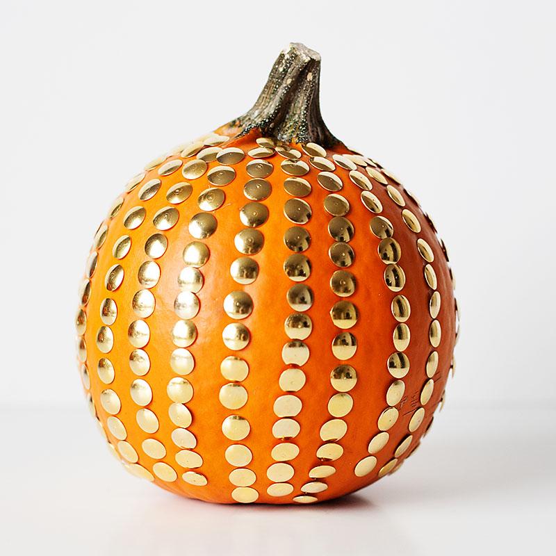 Drawn pumpkin thumbtack Kix Pumpkin kix Decorating Pumpkin