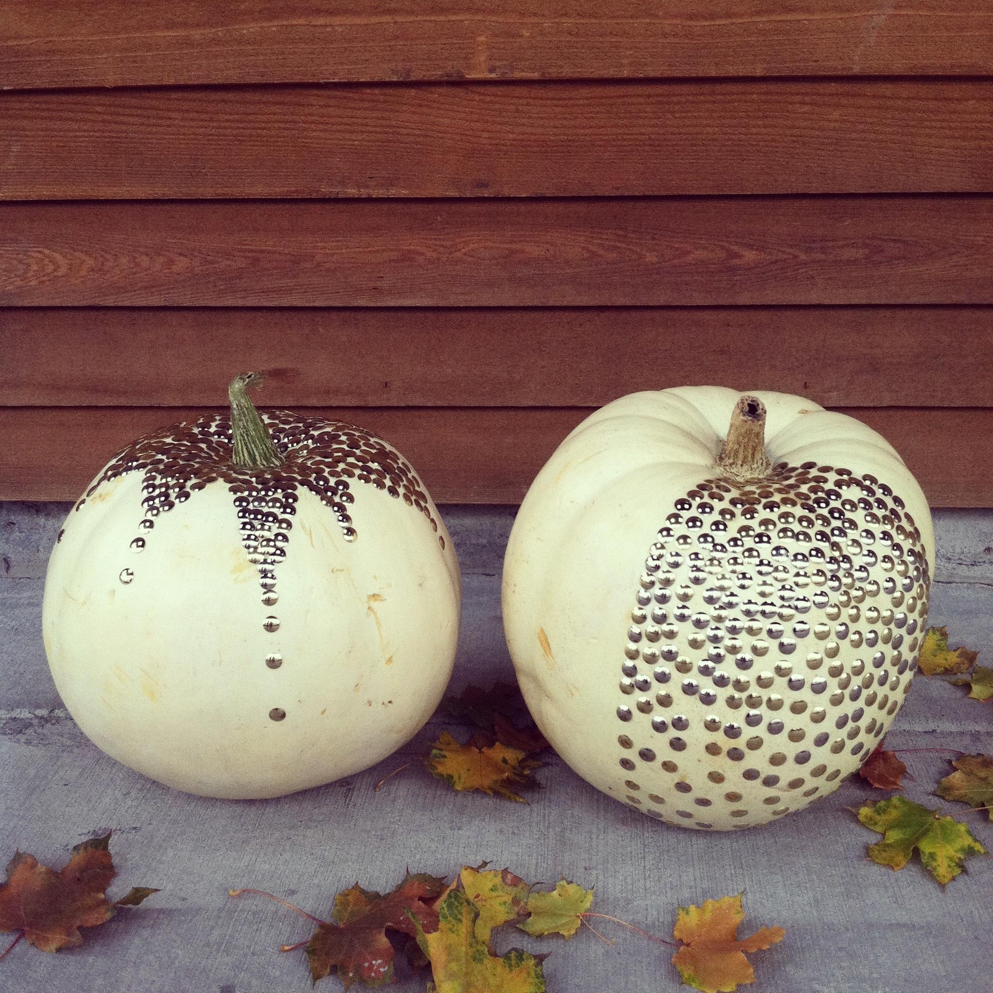 Drawn pumpkin thumbtack Take Push to Drab Ideas