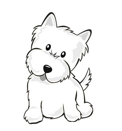 Drawn puppy Puppy Images Puppy Drawing Pic