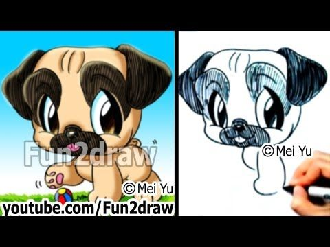 Drawn puppy mei yu Drawing images 67 92 best