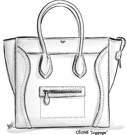 Drawn purse Want this! Bags on images