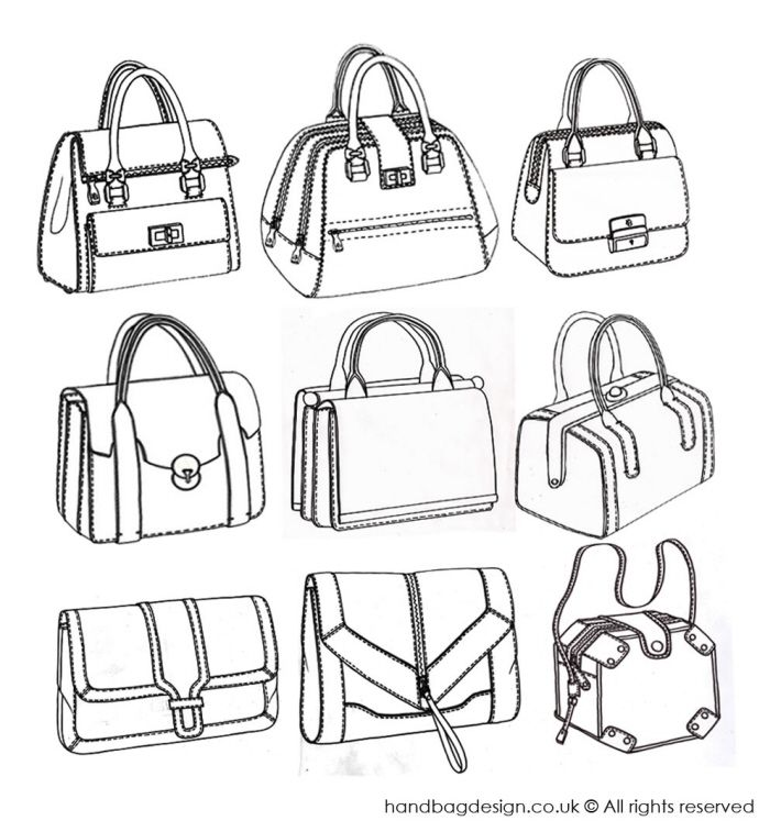 Drawn purse hatched Images by best Pinterest Emily