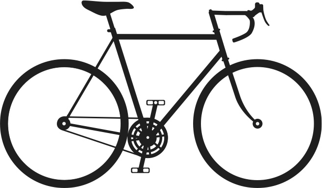 Drawn pushbike Are What in Frederick gears