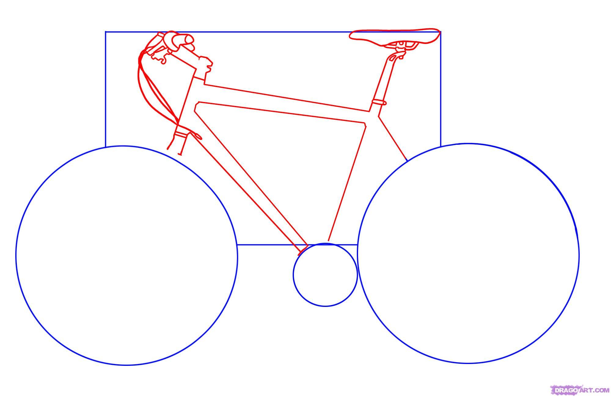 Drawn bike bicycle Culture FREE a a