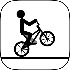 Drawn bike bike riding Free Draw Play Bike Games