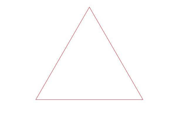 Drawn pyramid Shape Image How Steps Step