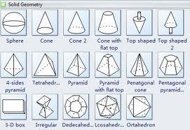 Drawn pyramid 3d shape Draw shade 3 draw &