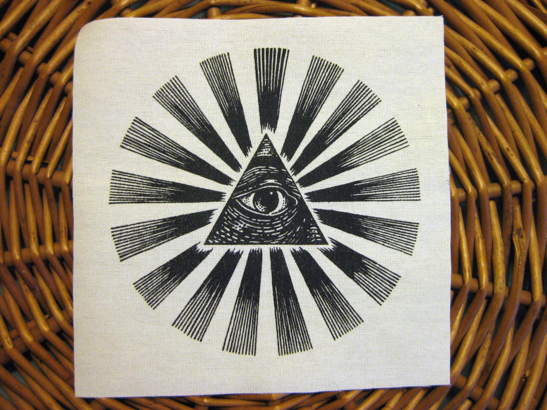 Drawn pyramid all seeing eye Drawing Eye Pyramid Vector Vector