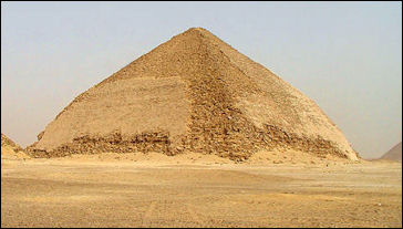Drawn pyramid ancient egypt pyramid In of Ancient PYRAMIDS Egypt
