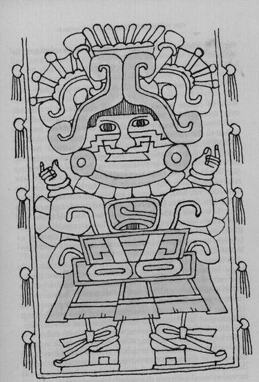Drawn pyramid aztec pyramid A Aztec Can aztec afbeeldingen