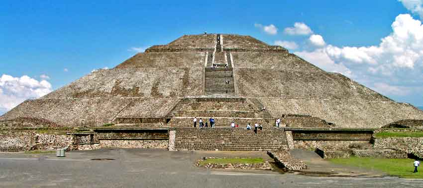 Drawn pyramid aztec pyramid Aztec aztec1apyramidofsun aztec20mummy And Culture