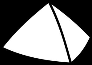 Drawn pyramid black and white White Clipart pyramid%20clipart Plum Free
