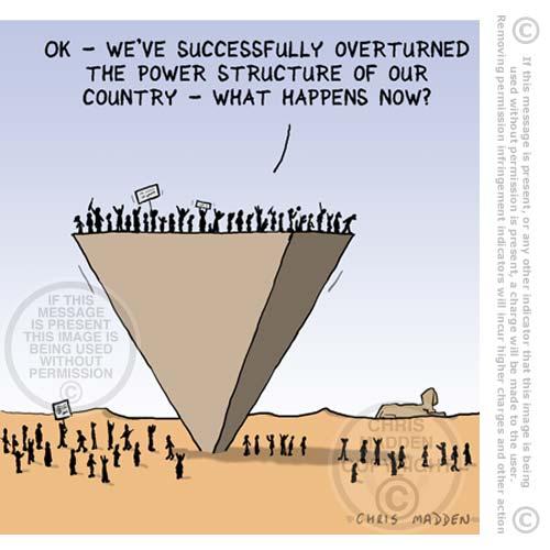 Drawn pyramid cartoon Egypt cartoon crisis