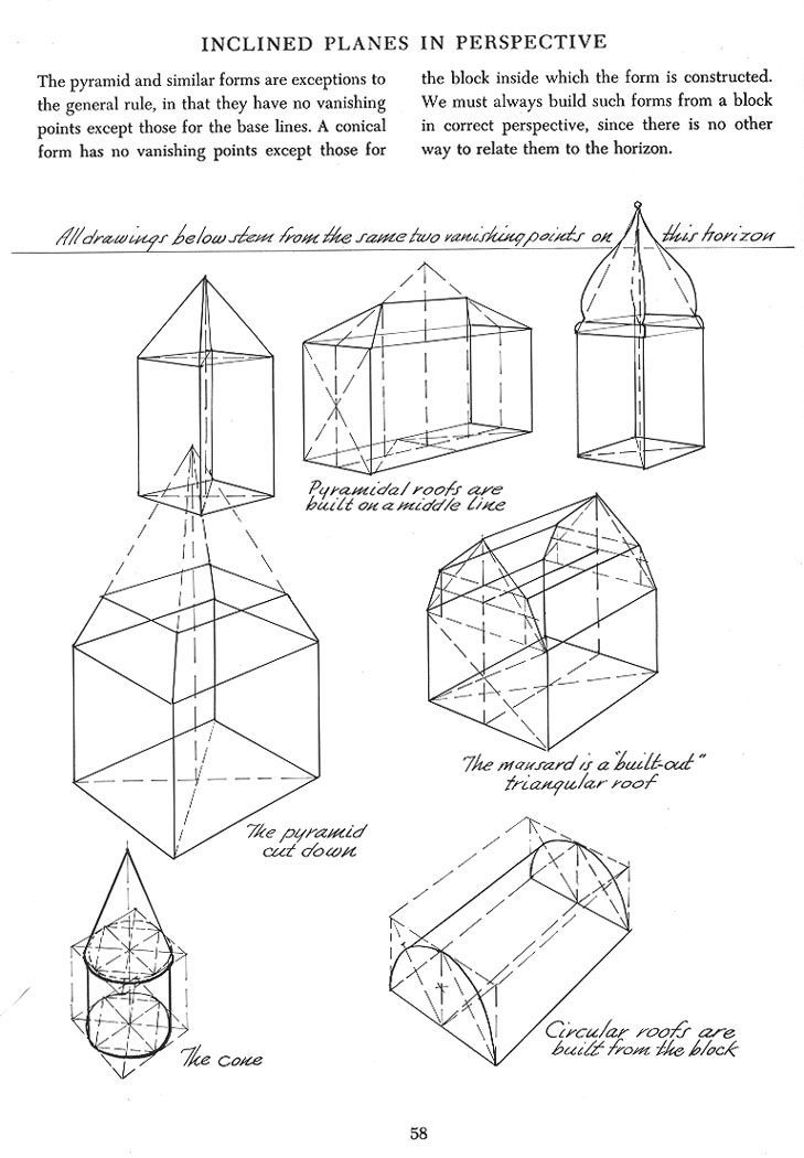 Drawn pyramid circular Planes best Inclined 772 images