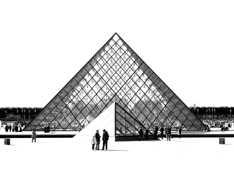 Drawn pyramid clipart Clipart Pyramid Clipartwork — (8496)