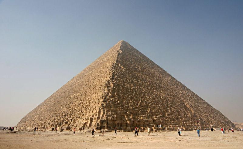 Drawn pyramid conspiracy Conspiracy Nuts Part German Pyramid