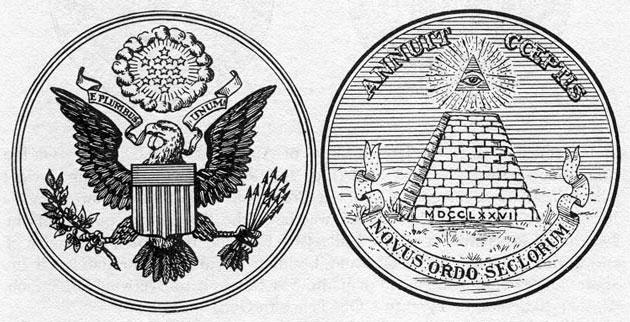 Drawn pyramid dollar bill pyramid Document Untitled