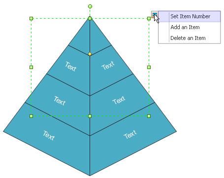 Drawn pyramid easy Chart Diagram a and Diagram