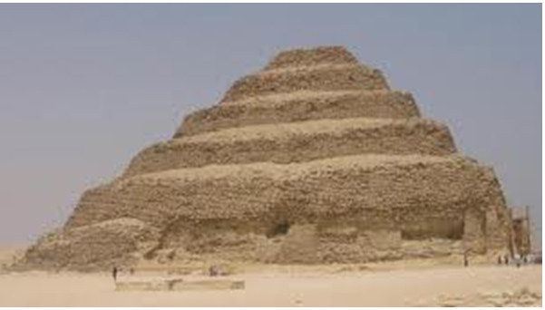 Drawn pyramid egyptian architecture Facts Architecture for Ancient Pyramid