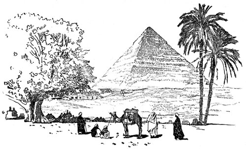 Drawn pyramid egyptian pyramid Egypt Drawing  Pyramids
