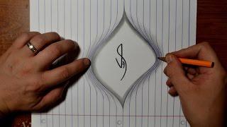 Drawn pyramid jonathan harris Kuranifisnik Channel Torn Trick Paper