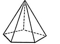 Drawn pyramid mathematical Pyramid Math:  Lesson Problems