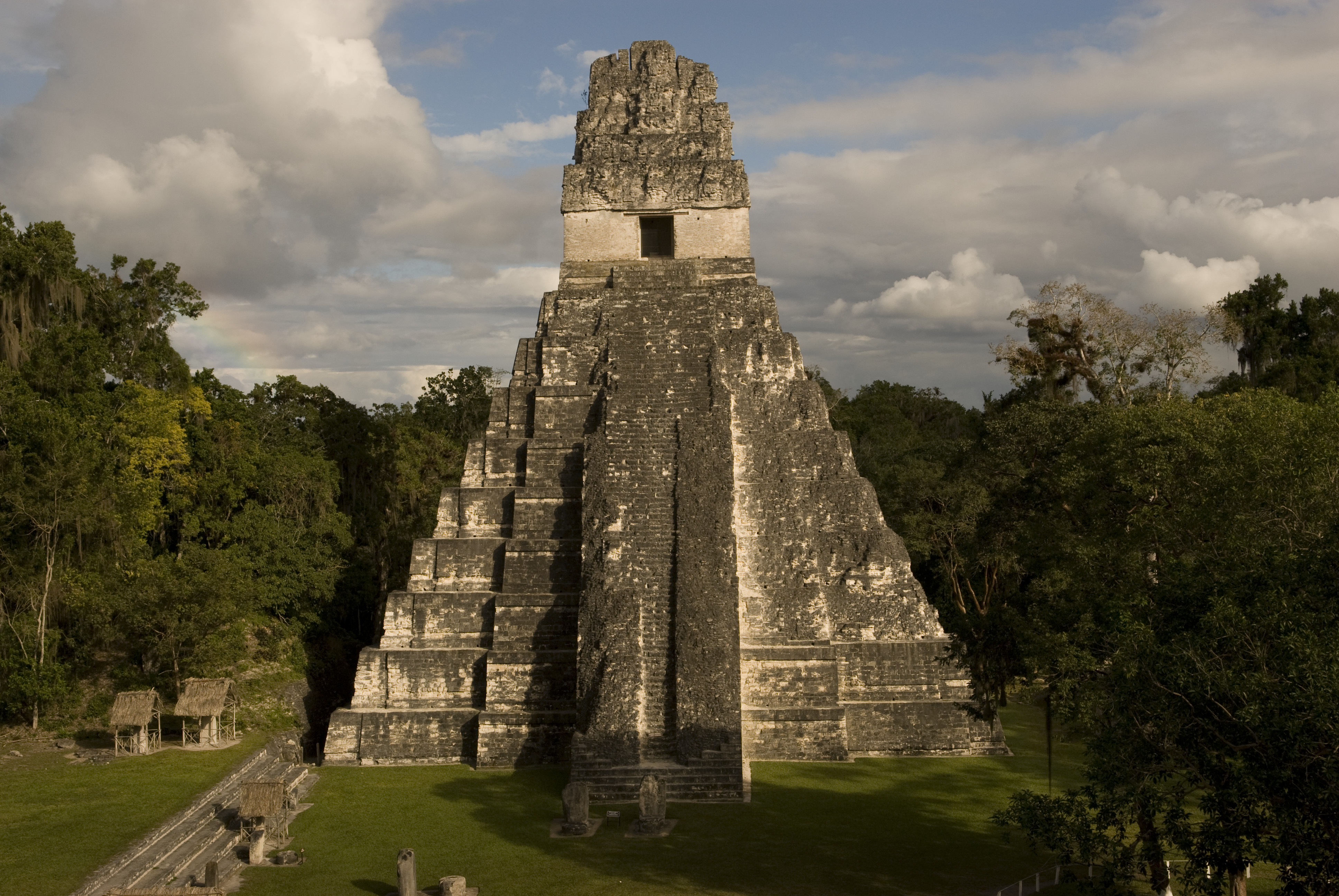 Drawn pyramid maya temple In Pictures temple temples temple