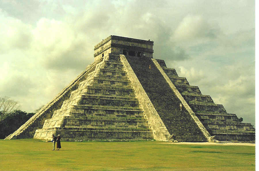 Drawn pyramid mayan temple Drawing architecture architecture Search Search