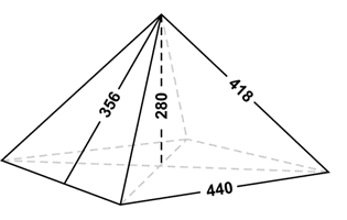 Drawn pyramid perfect Great World Pyramid Light Mysteries