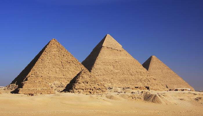 Drawn pyramid pyramid giza At Pyramids Giza Pyramids The