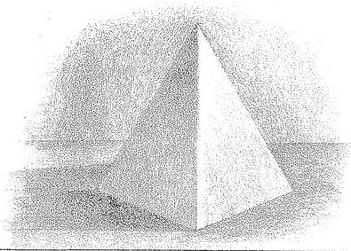Drawn pyramid shaded Graduations Shaded Adding 36 to