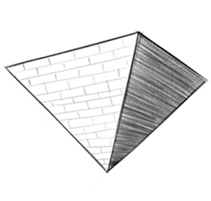 Drawn pyramid simple Proko How deltoid as for