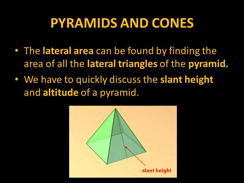 Drawn pyramid six PYRAMIDS So LIKE SIX: EGYPTIAN