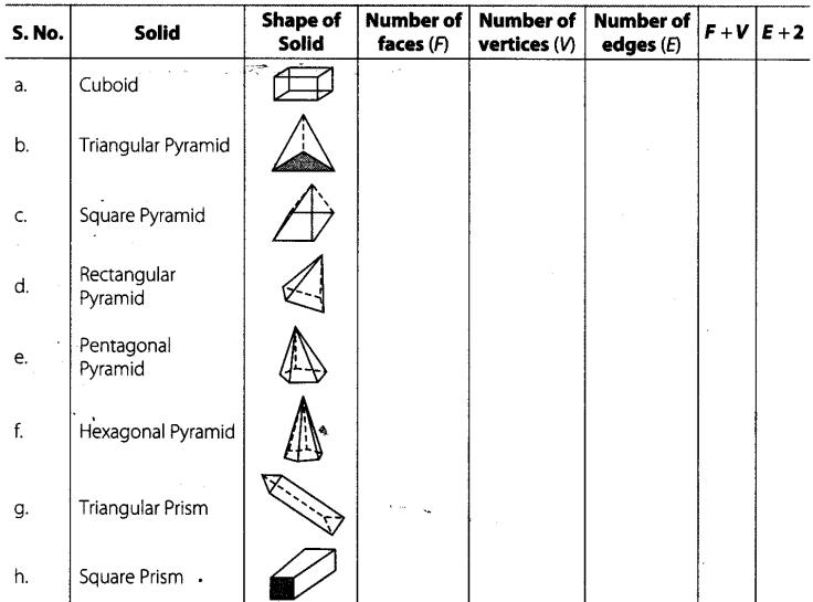 Drawn pyramid solid 8 problems  exemplar Exemplar