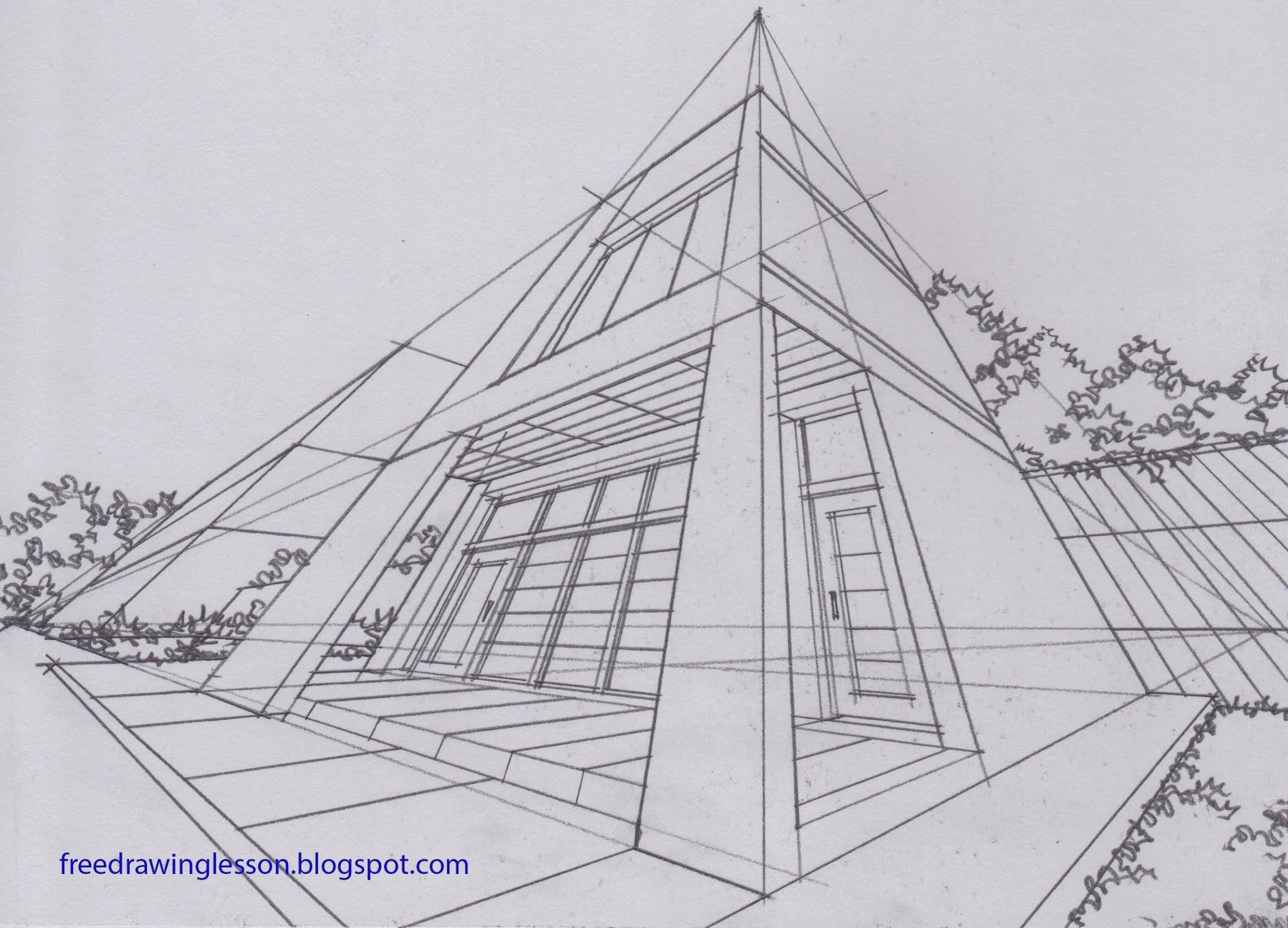 Drawn pyramid three On Pinterest point Three 25+