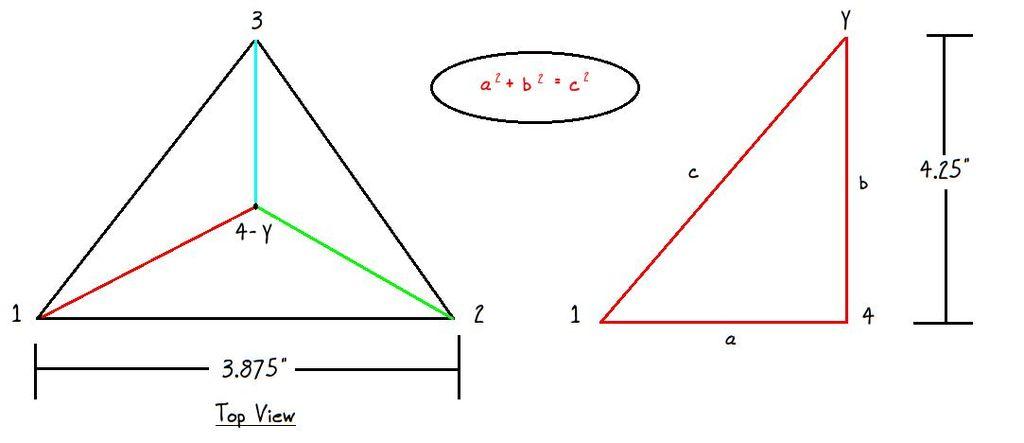 Drawn pyramid three Wooden pyramid? about Pyramid you