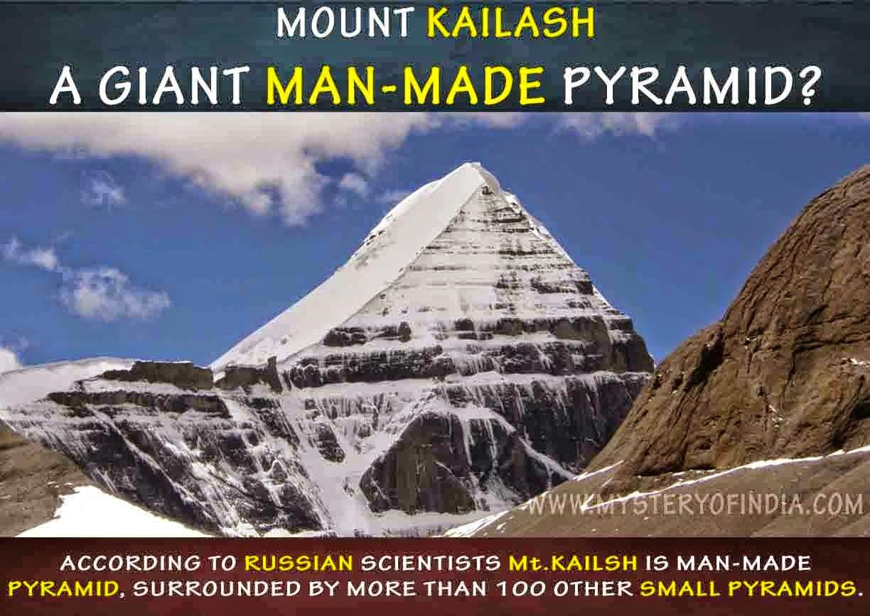 Drawn pyramid tibet Jewel Kailash – Eternal of
