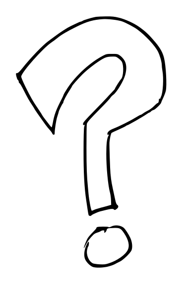 Drawn question mark Png html drawn mark mark