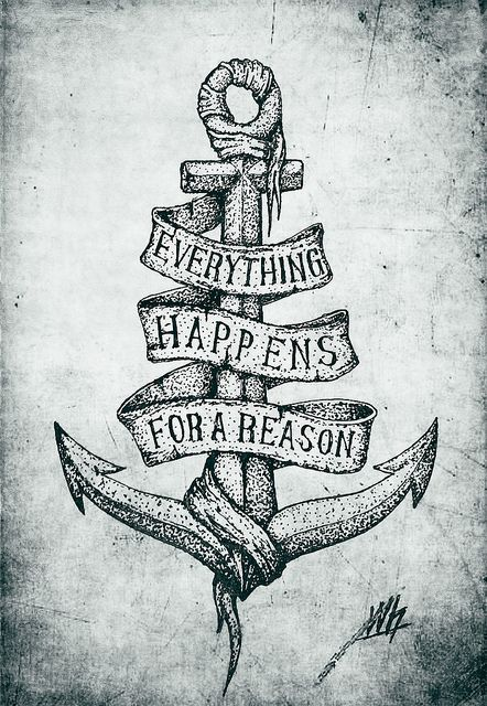 Drawn quote anchor Sharing! a Flickr Photo Pinterest