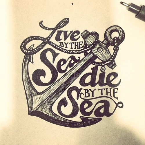 Drawn quote anchor With QuotesGram Quotes Anchor Drawings