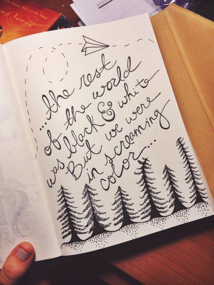 "Drawn quote art tumblr Best "" Swift arctlcm0nkeys: to"