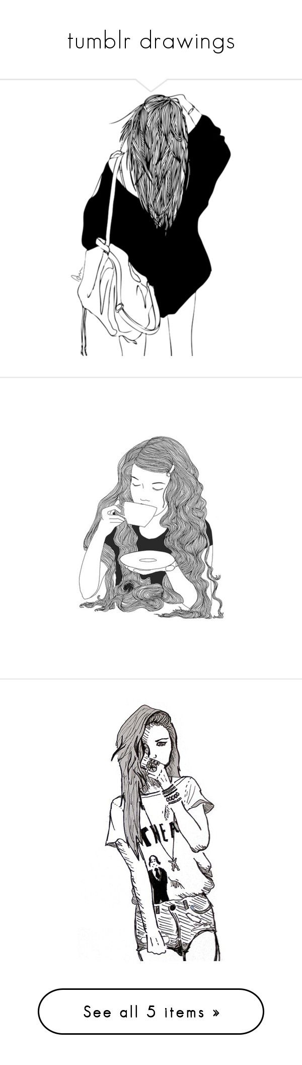 Drawn quote art tumblr Love drawings