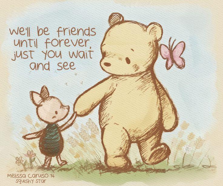 Drawn quote best friend SquishyStar x Best by Best