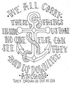 Drawn quote bring me the horizon Horizon Go Drew me Horizon