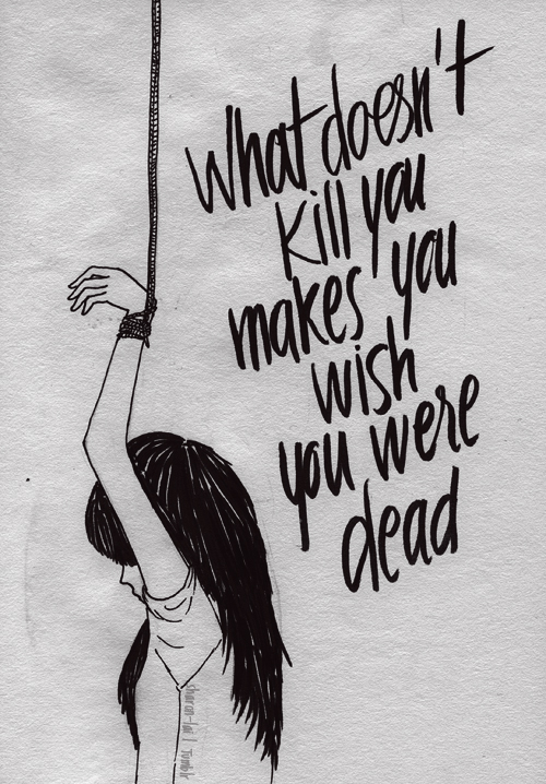 Drawn quote bring me the horizon And Pinterest on the on