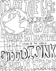 Drawn quote bring me the horizon Me Horizon ~ Search horizon
