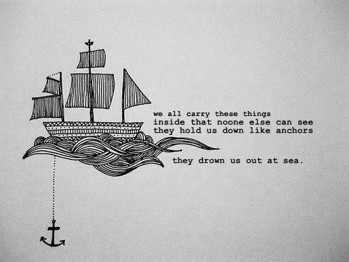 Drawn quote bring me the horizon Me Horizon Smile~ Quotes Bring