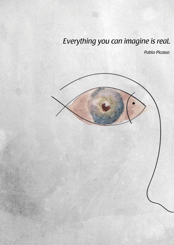 Drawn quote creative mind 25+ Pinterest  on Best