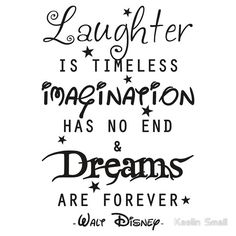 Drawn quote disney What What if Disney fall?