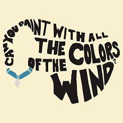 Drawn quote disney 144 best Pocahontas quotes Pinterest